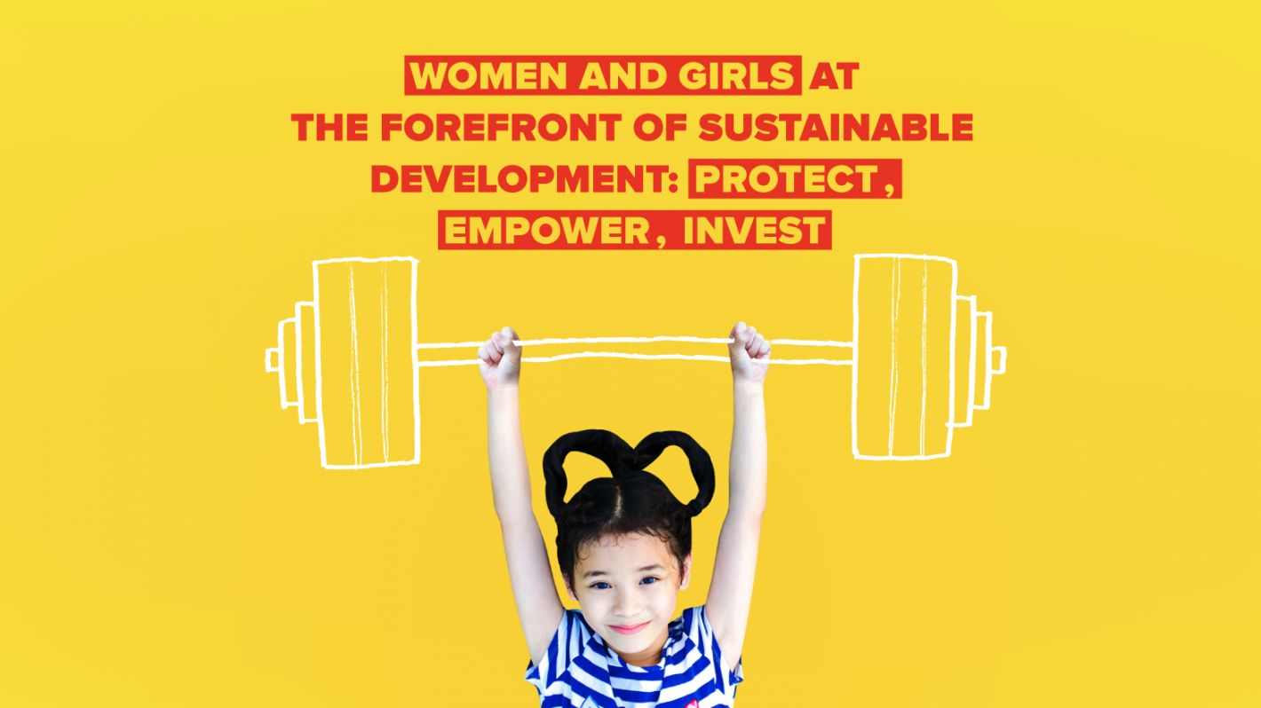 topics related to women empowerment