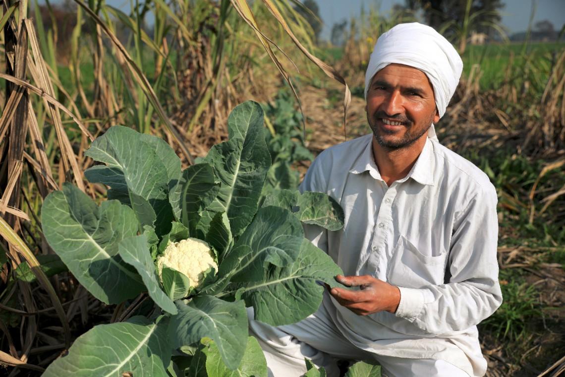 Bhoomi Ka - Transforming Food Systems in India