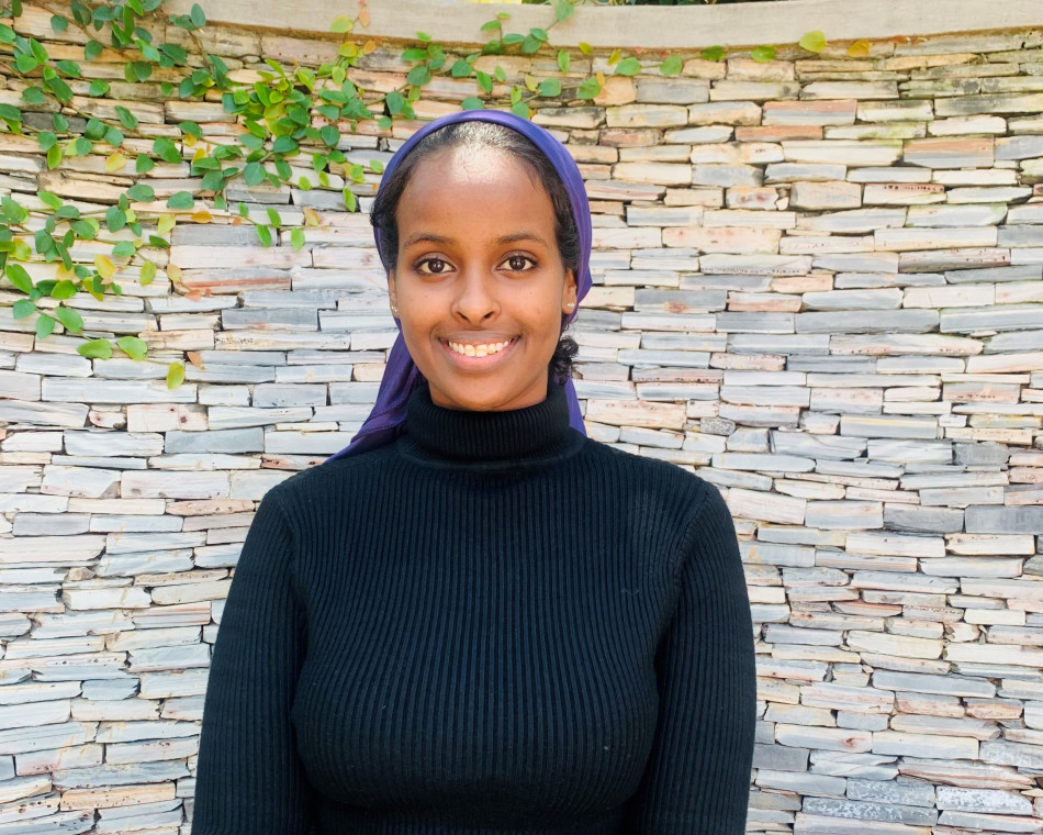 Somalia's youth leads the fight against climate challenges